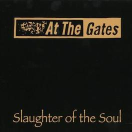 SLAUGHTER OF.. -REMAST- .. THE SOUL - FDR REMASTER AT THE GATES, Vinyl LP