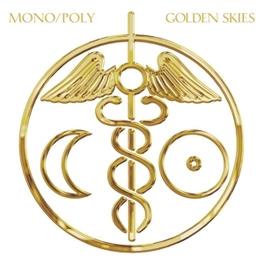 GOLDEN SKIES MONO/POLY, CD