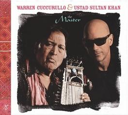MASTER CUCCURULLO, WARREN & USTA, CD