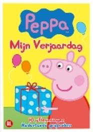 DVD Peppa Mijn verjaardag