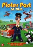 Pieter post - De film, (DVD)