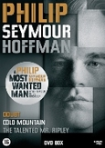 Philip Seymour Hoffman box,...