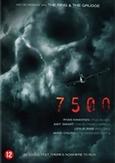 Flight 7500, (DVD)