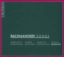 SONGS BONDARENKO/POGOSSOV/VINOGRADOV/BURNSIDE