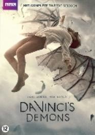 Da Vinci's demons seizoen 02