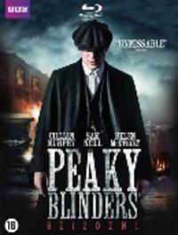 Peaky Blinders - Seizoen 1