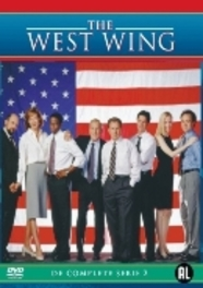 The West Wing - Seizoen 2