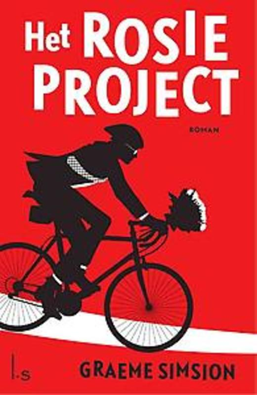 Het Rosie project - G. Simsion
