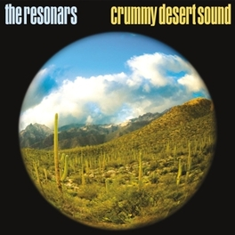 CRUMMY DESERT SOUND RESONARS, Vinyl LP