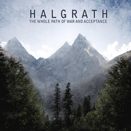 WHOLE PATH OF WAR AND.. .. ACCEPTANCE HALGRATH, CD