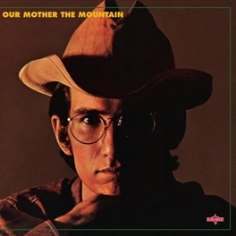 OUR MOTHER THE MOUNTAIN TOWNES VAN ZANDT, LP