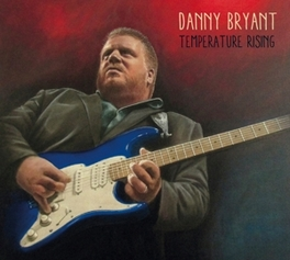 TEMPERATURE RISING DANNY BRYANT, CD