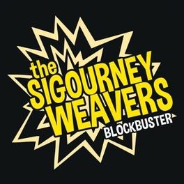 BLOCKBUSTER SIGOURNEY WEAVERS, Vinyl LP