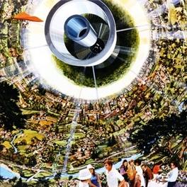 STANFORD TORUS LTD.180G VINYL + BONUS CD + DOWNLOAD ORACLES, LP
