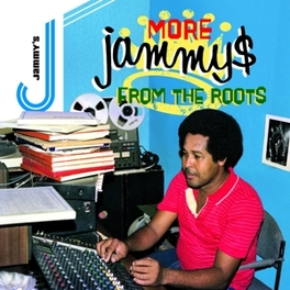 MORE JAMMYS FROM THE ROOT PRINCE JAMMY, Vinyl LP