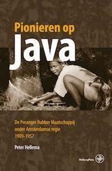 Pionieren op Java