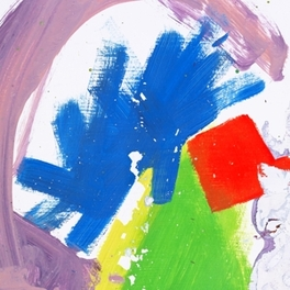 THIS IS ALL YOURS ALT-J, CD