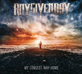 MY LONGEST WAY HOME ANY GIVEN DAY, CD