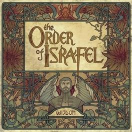 WISDOM -LTD- ORDER OF ISRAFEL, CD