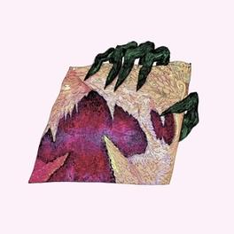 GANGLION REEF WAND, Vinyl LP