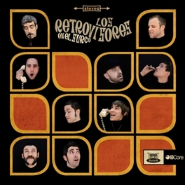 7-EN EL SURCO LOS RETROVISORES, 12' Vinyl