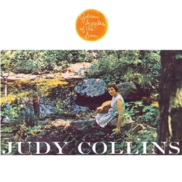 GOLDEN APPLES OF THE SUN JUDY COLLINS, CD