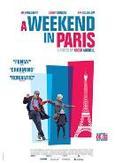 Weekend in Paris, (DVD)