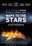 Maps to the stars, (DVD)