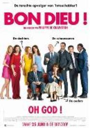 Bon Dieu, (DVD) PHILIPPE DE CHAUVERON, DVDNL