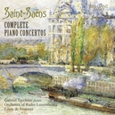 COMPLETE PIANO CONCERTOS ORCH.OF RADIO LUXEMBOURG/LOUIS DE FROMENT