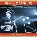 FEEL THE BLUES 1985 ALBUM REISSUE