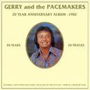 20 YEAR ANNIVERSARY ALBUM 1982