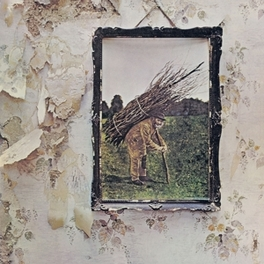 IV LED ZEPPELIN, Vinyl LP
