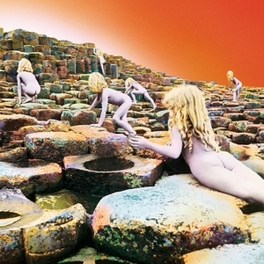 HOUSES OF THE HOLY .. HOLY LED ZEPPELIN, LP