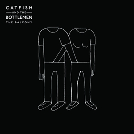 BALCONY -DIGI- CATFISH & THE BOTTLEMEN, CD