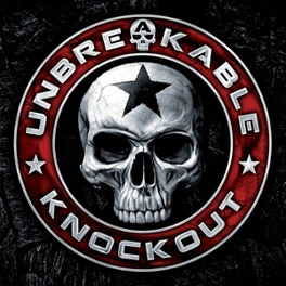 KNOCKOUT UNBREAKABLE, CD