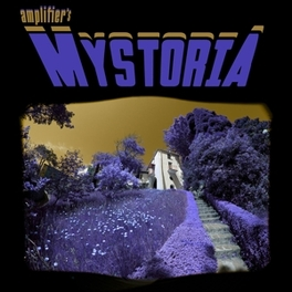 MYSTORIA -LTD/MEDIABOOK- INCL. 2 BONUS TRACKS AMPLIFIER, CD