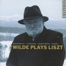 WILDE PLAYS LISZT DAVID WILDE
