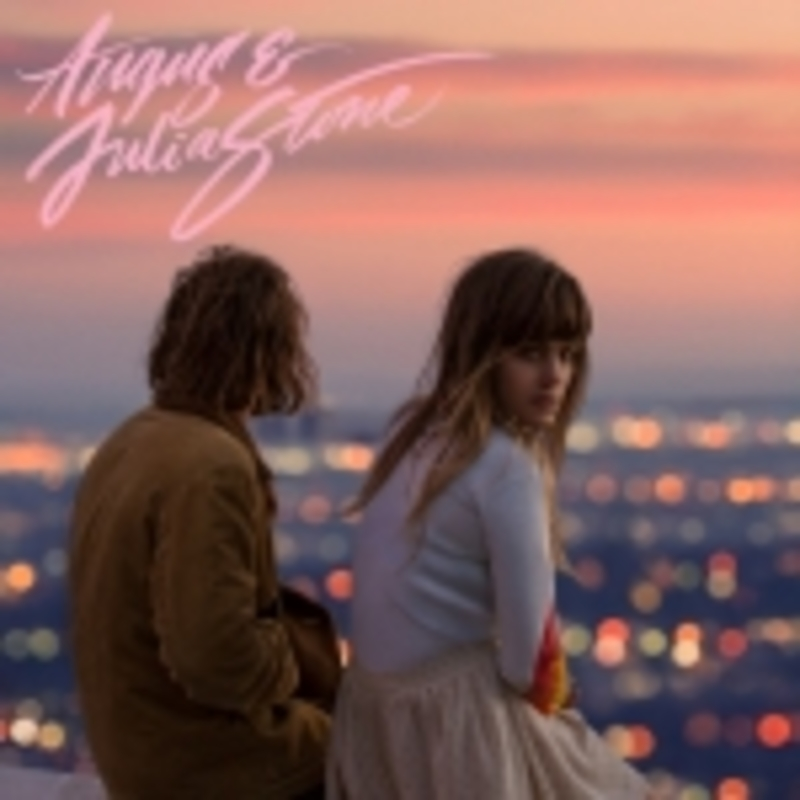 ANGUS & JULIA STONE *3RD ALBUM FROM AUSSIE BRO & SIS PROD. BY RICK RUBIN* STONE, ANGUS & JULIA, CD