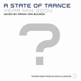 A STATE OF TRANCE.. .. YEARMIX 2004 ARMIN VAN BUUREN, CD