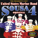 SOUSA ORIGINAL VOL.4