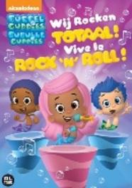 Bubbel Guppies - Wij Rocken Totaal!