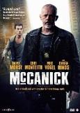 McCanick, (DVD)