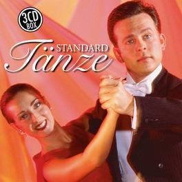 STANDARDTANZ VOL.2 TR:GOT YOU UNDER MY SKIN/LA VIE EN ROSE/& MANY MORE Audio CD, V/A, CD