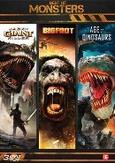 Best of monsters, (DVD)