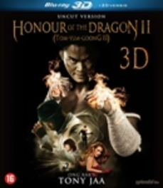 Honour Of The Dragon 2 3D