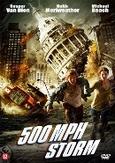 500 MPH storm, (DVD)