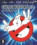 Ghostbusters 1 & 2, (Blu-Ray)