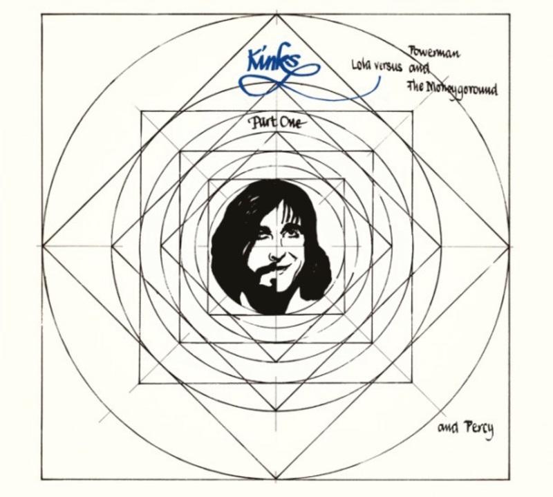 LOLA VS. POWERMAN AND.. .. THE MONEYGOROUND // REMASTERED INCL. PREV. UNREL.TR The Kinks, CD