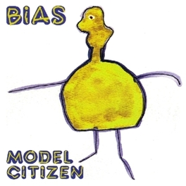 MODEL CITIZEN MIND-BLOWING ELECTRONICS BIAS, CD